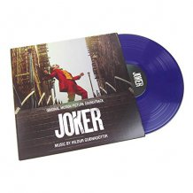 Hildur Gu�nad�ttir -Joker Orginal Motion Picture Soundtrack