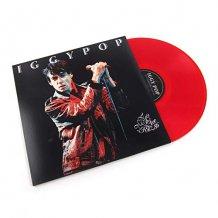 Iggy Pop - Live Ritz Nyc 86
