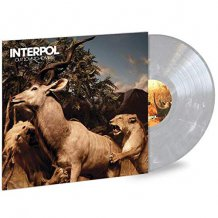 Interpol -Our Love To Admire