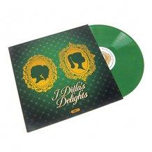 J Dilla - J. Dilla's Delights Vol.1