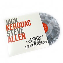 Jack Kerouac - Jack Kerouac & Steve Allen: Poetry For The Beat Generation