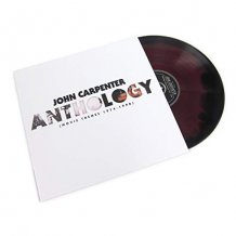 John Carpenter - Anthology - Movie Themes 1974-98