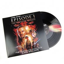 John Williams - Star Wars - The Phantom Menace Soundtrack
