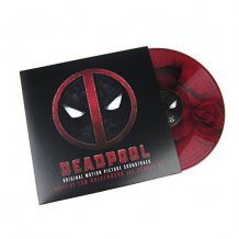 Junkie Xl - Deadpool Soundtrack