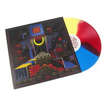 King Gizzard & The Lizard Wizard - King Gizzard And The Lizard Wizard: Polygondwanaland