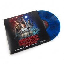 Kyle Dixon & Michael Stein - Stranger Things Vol.1