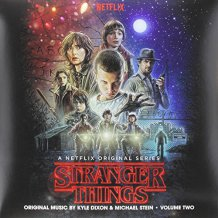Kyle Dixon & Michael Stein - Stranger Things Vol.2