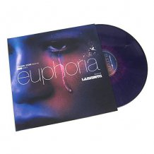 Labrinth - Euphoria Original Score From The Hbo Series
