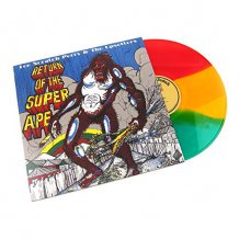 Lee Scratch Perry & The Upsetters - Return Of The Super Ape