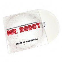 Mac Quayle - Mr. Robot - Vol.2 Soundtrack