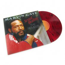 Marvin Gaye - Sexual Healing - The Remixes