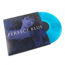 Masahiro Ikumi And Yuji Yoshida - Perfect Blue Soundtrack