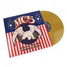 Mc5 - Kick Out The Jams Mf!