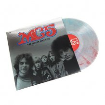 Mc5 - The Motor City Five