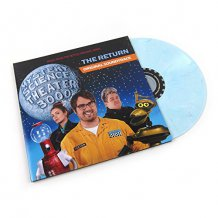 Mystery Science Theater 3000 - Mystery Science Theater 3000 - The Return Soundtrack