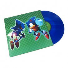 Naofumi Hataya And Masfumi Ogata - Sonic Cd Aka Sonic The Hedgehog Cd