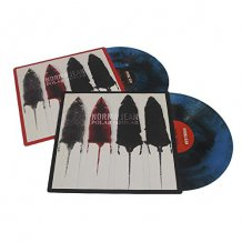 Norma Jean -  Polar Similar Exclusive Deluxe Edition
