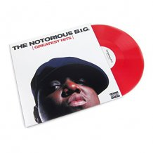 Notorious B.i.g. - The Greatest Hits