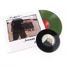 Pinback - Summer In Abaddon 15Th Anniversary Edition