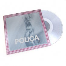 Polica -When We Stay