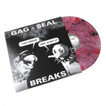 Qbert - Gag-Seal Breaks