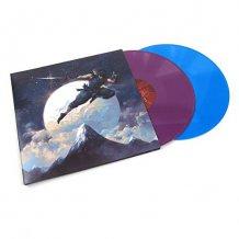 Rainbowdragoneyes - The Messenger Soundtrack