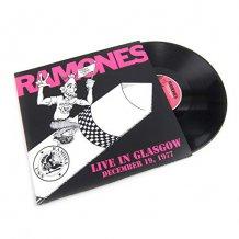 Ramones - Live In Glasgow December 19, 1977