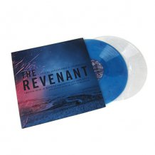Ryuichi Sakamoto - Ryuichi Sakamoto & Alva Noto: The Revenant Soundtrack