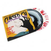 Serato - Cursed Cv 1 - Screams From The Grave!