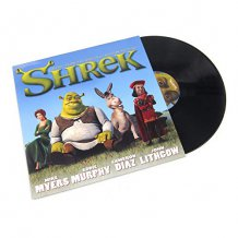 Shrek - Shrek Soundtrack