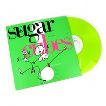 Sugarcubes - The Life's Too Good