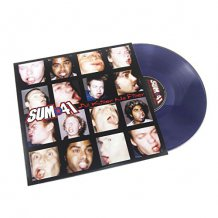 Sum 41 - All Filler No Killer