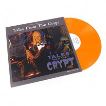 Tales From The Crypt -Original Music From Tales From The Crypt