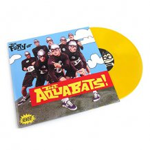 The Aquabats! - The Fury Of The Aquabats!