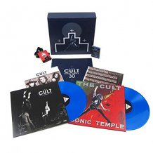 The Cult -Sonic Temple