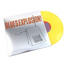 The Jon Spencer Blues Explosion! - Orange