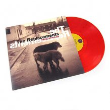 The Replacements -All Shook Down