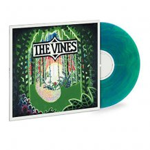 The Vines - Highly Evolved Exclusive Limited Edition