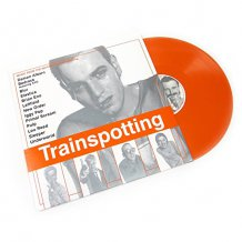 Trainspotting - Trainspotting Soundtrack