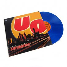 Urge Overkill - Saturation 25Th Anniversary Edition