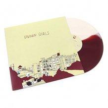 Vivian Girls -Vivian Girls