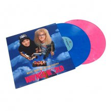 Wayne's World - Music From The Motion Picture