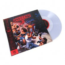 Yuzo Koshiro - Streets Of Rage 2 Sega Soundtrack