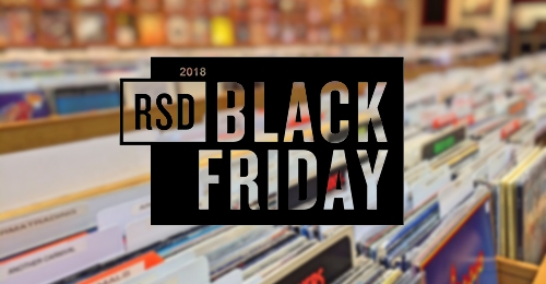 Record Store Day Black Friday 2018 full list announced
