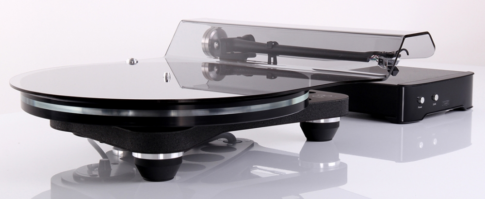 Rega announces new Planar 8 turntable, inspired by its high-end Naiad model cover