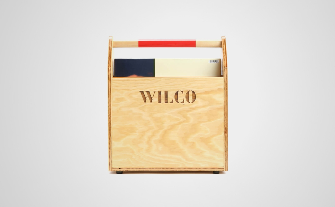 Wilco Announce Limited Edition Vinyl Toolbox Boxset