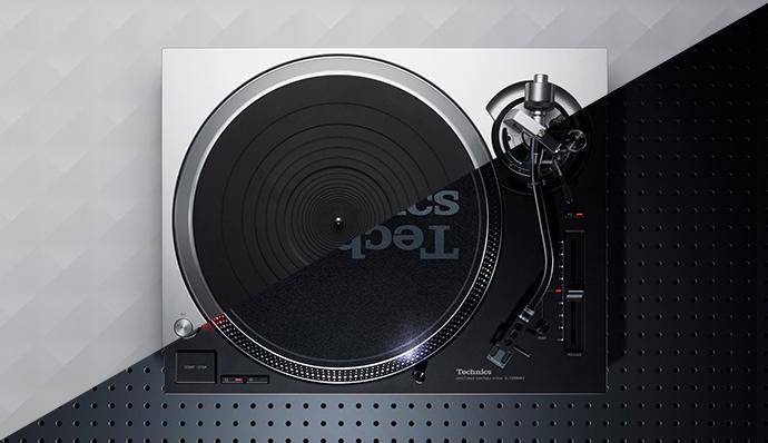 Technics unveils new SL-1200 MK7 and SL-1500C turntables