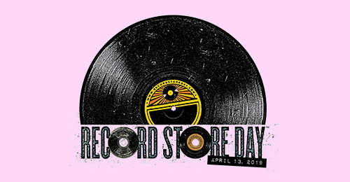 Record Store Day 2019 official list announced