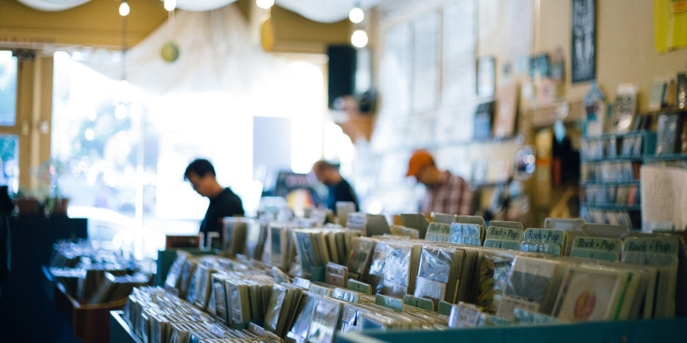 Record Store Day Black Friday 2019 Full List of Releases cover
