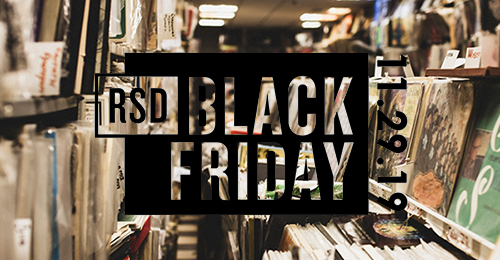 Record Store Day Black Friday 2019 Full List of Releases